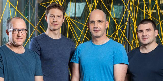 Israeli blockchain startup StarkWare raises $75 million series B