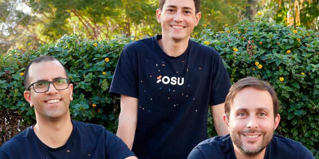 Israeli startup Osu raises $3.2 million to help self-employed workers in the UK