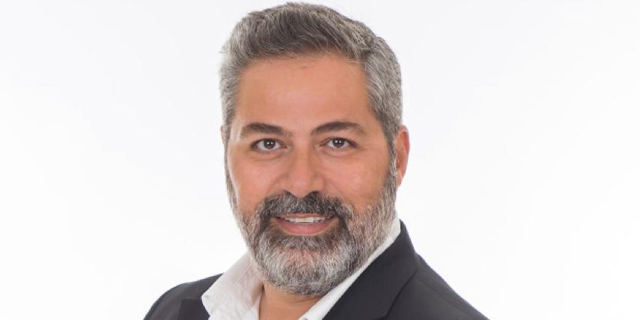 Eli Ben Haroosh appointed CEO of Cannabis company StickIt
