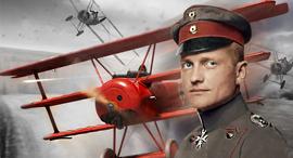 הקברניט הברון האדום מלחמת העולם הראשונה, צילום: scalemates,kajgana