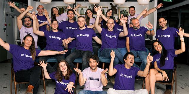 חברת הסטארט-אפ הישראלית Rivery גייסה 16 מיליון דולר