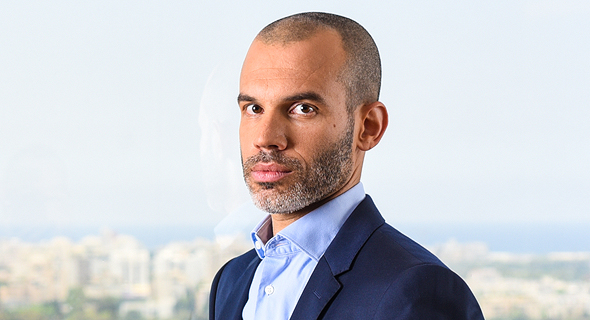 אורי קרן, שותף ומנהל השקעות ראשי במור גמל , צילום: בועז צרפתי