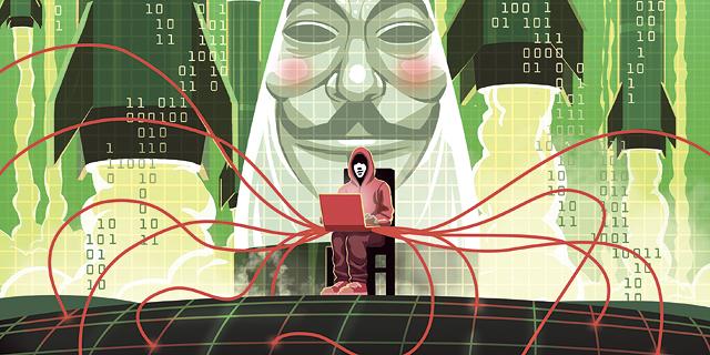 As cyber wars escalate, Israeli tech gains an edge