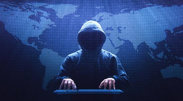 Hacker. Photo: Getty