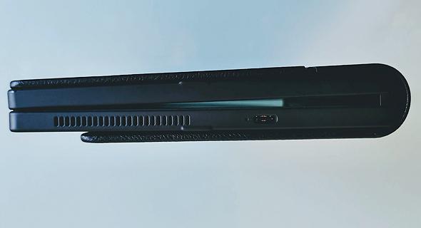 לנובו פולד fold X1 מחשב מתקפל 6, צילום: רפאל קאהאן