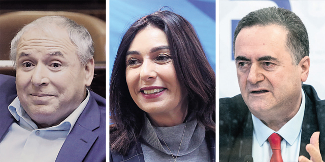 מדינת ישראל מציגה: חברות ממשלתיות בשירות הפוליטיקאים