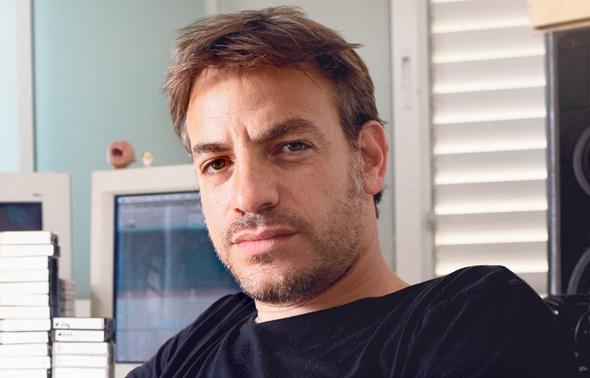 """ירון בן נון מייסד ומנכ""""ל נוסטרומו"""