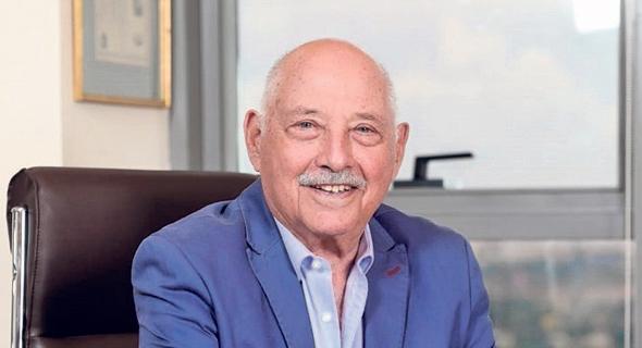 עדני סימקין, מנהל הנציגות בישראל של חברת הספנות MSC, צילום: MSC