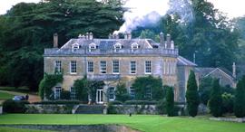 אחוזה גלימפטון פארק אנגליה נמכרה ל מלך בחריין , צילום: שאטרסטוק