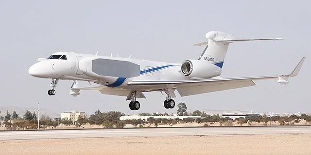 תג מחיר של 200 מיליון דולר: הכירו את המטוס הכי יקר של חיל האוויר