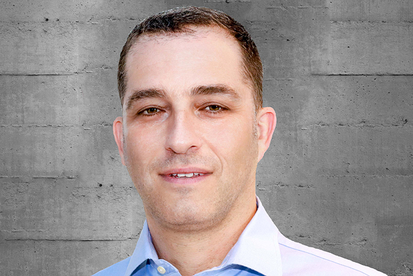 Ronen Smoly, CEO of Argus. Photo: Shlomi Yosef
