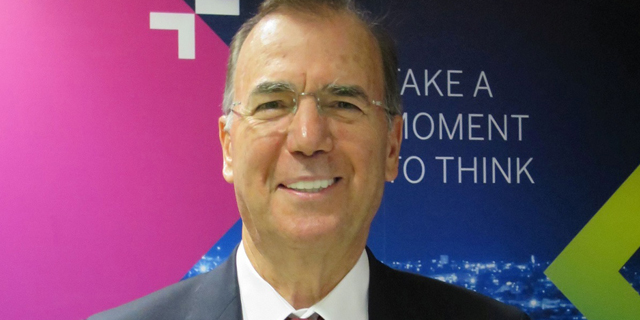 Dr. Ami Appelbaum, Chairman of the Israel Innovation Authority and Chief Scientist at the Ministry of Economy and Industry. Photo: IIA