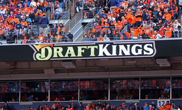 DraftKings, צילום: usbetting