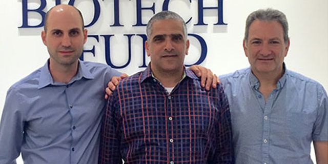 Israel Biotech Fund ready to expand portfolio after closing $112 million second fund