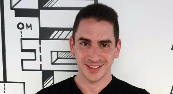 יוסי רחמן מנהל תחום המחקר סייבריזן , צילום: סייבריזן