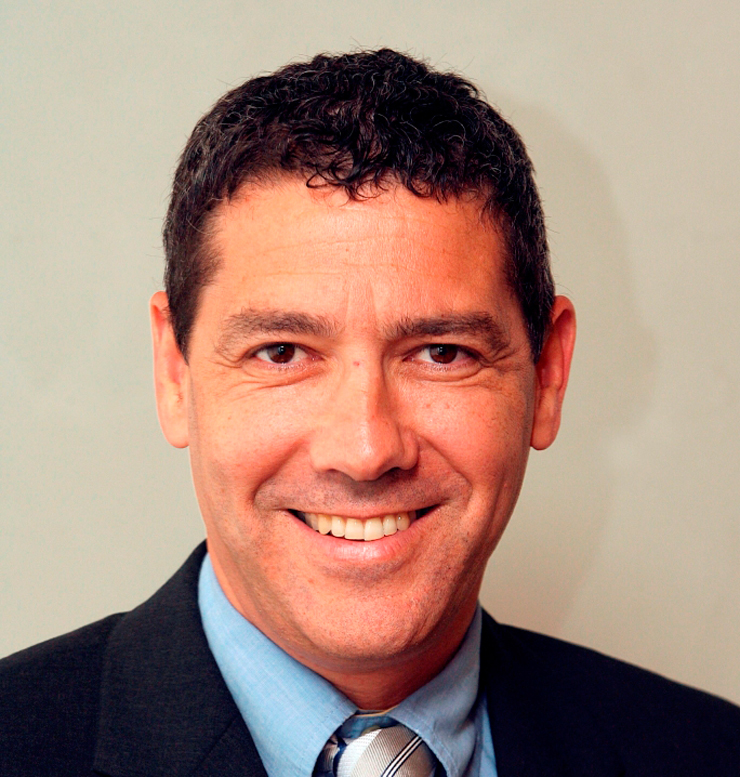 """חן שיין, שותף בכיר ומנהל מחלקת נדל""""ן ב- EY ישראל, צילום: באדיבות EY ישראל"""