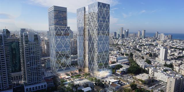 לראשונה: מליסרון ואפי נכסים ימכרו דירות בישראל