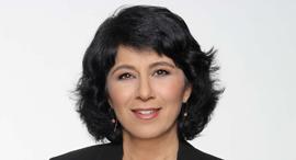 Dr. Hedva Ber. Photo: Ronen Fadida
