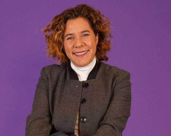 דפנה גושטלק אמדוקס , צילום: עדי אורני