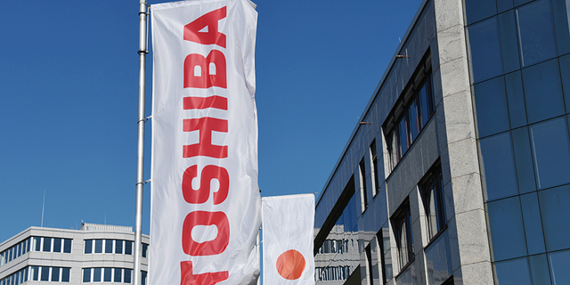 Stor.ai partners with Toshiba to provide a white-labelled, SaaS online storefront solution