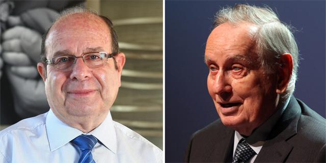 """עסקי נדל""""ן: קוקה-קולה ישראל תובעת את זלמן שובל ושלמה גרופמן"""