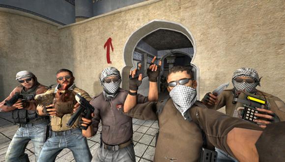 פשיעה מאורגנת בגיימינג תחרותי, מתוך CounterStrike: Global Offensive