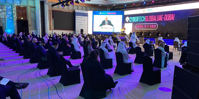 Israel-UAE cybersecurity ties the focus of attention at Cybertech conference in Dubai