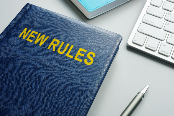 Israeli investors switch from one rule book to another. Photo: Shutterstock