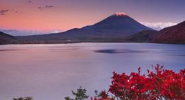 פוטו פארקים לאומיים יפן פוג'י, צילום: שאטרסטוק