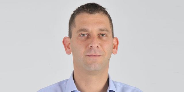 """גיורא אלמוגי, מנכ""""ל OPC אנרגיה"""