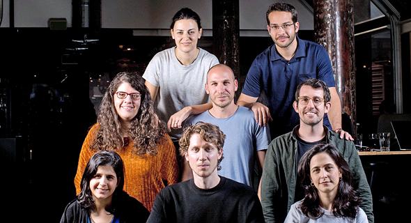 Riskified executives. Photo: Amit Shaal