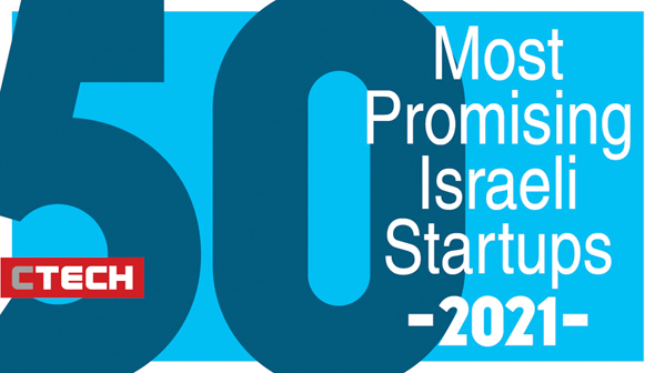 The 50 Most Promising Israeli Startups - 2021