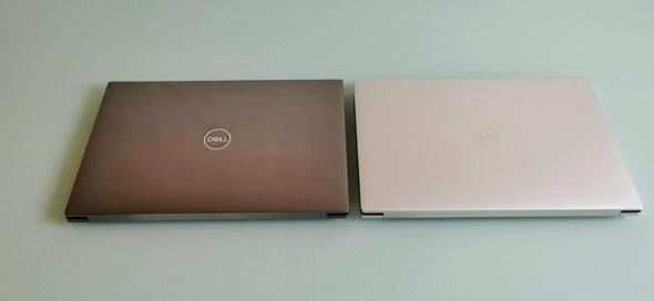 DELL XPS מחשב נייד דל Precision, צילום: רפאל קאהאן