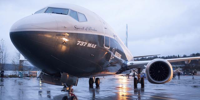 שוב צרות לבואינג: בעיית החשמל בדגם 737 מקס - לא רק בתא הטייס