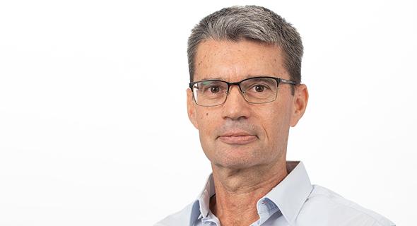 """דרור גרין, מנכ""""ל חממת InNegev"""