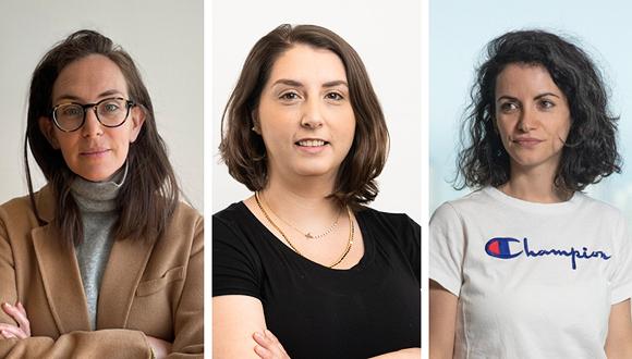 Melio promotes three women to VP positions