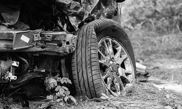תאונת דרכים או טיוח?