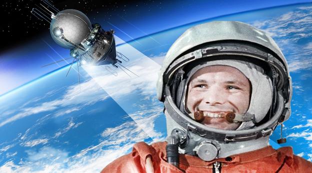 יורי גגארין חללית חלל הקברניט, צילום: wikimedia, 17qq