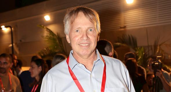 "אילן בירנפלד מנכ""ל Deloitte , צילום: אוראל כהן"