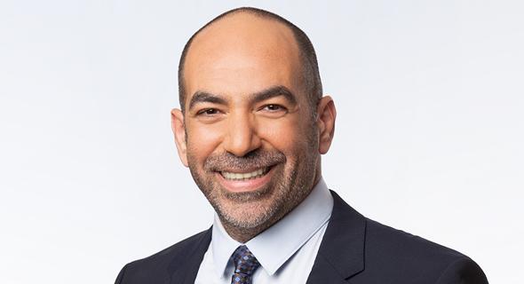 Siklu CEO Ronen Ben Hamo. Photo: Siklu