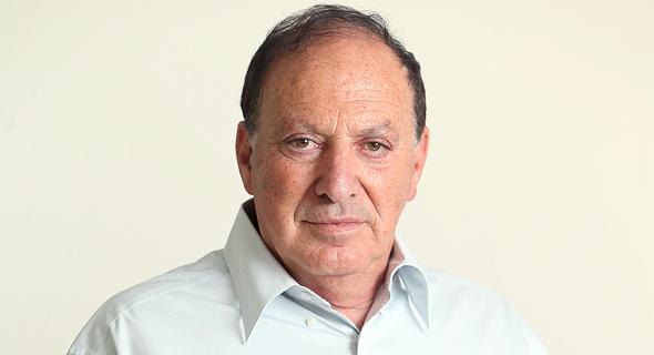 """מיכה מייקסנר מנכ""""ל רכבת ישראל, צילום: אלעד גרשגורן"""