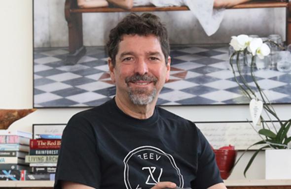 אורן זאב, מייסד Zeev Ventures