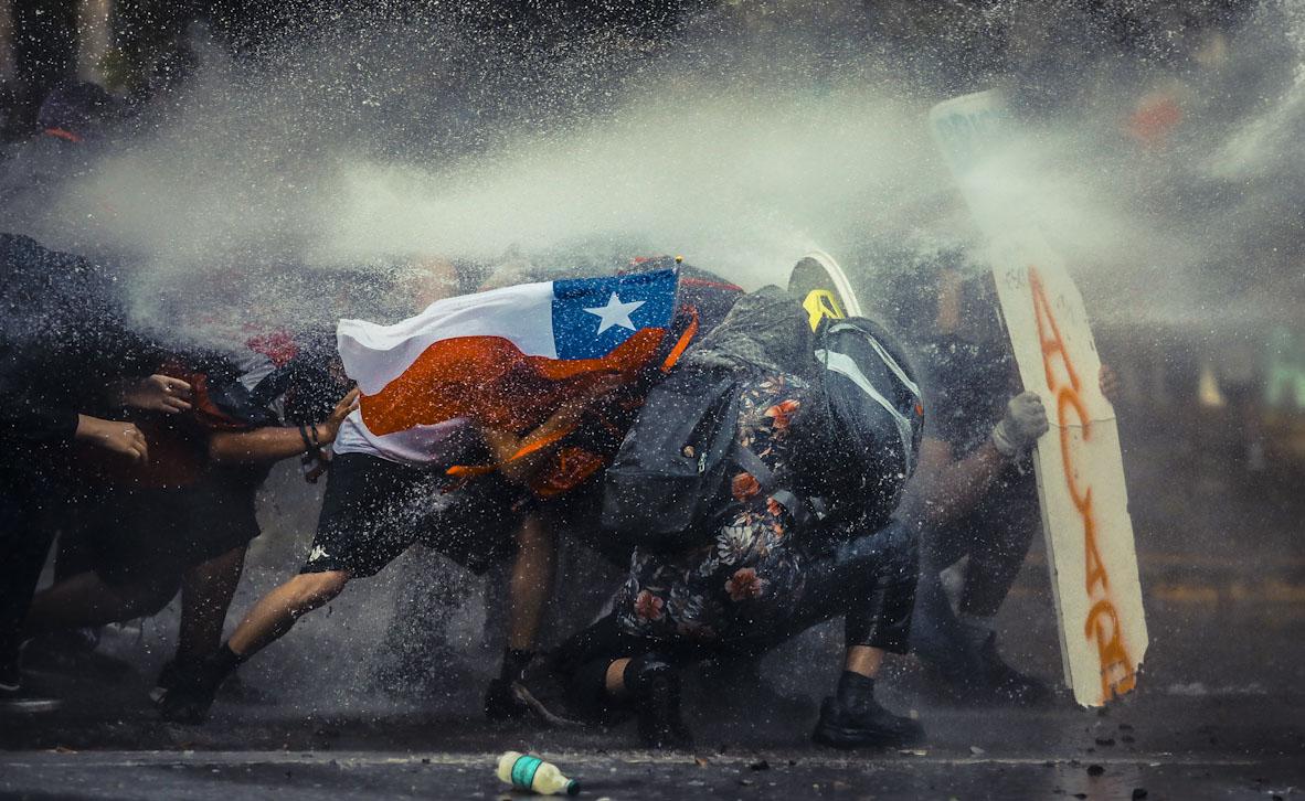 צילום: Javier Arcenillas