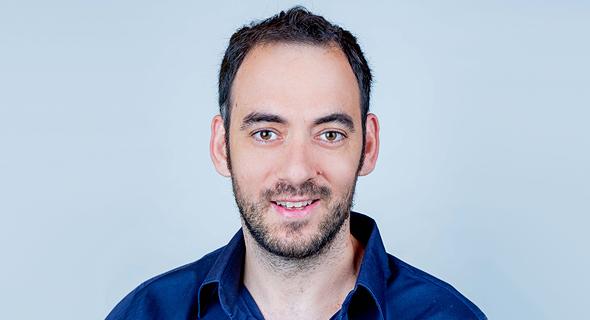 אורן לפקוביץ הון סיכון ושותפויות סטארטאפים Google ישראל שבוע גוגל