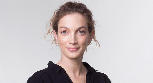 אורית שילה מנהלת google for startups ישראל שבוע גוגל