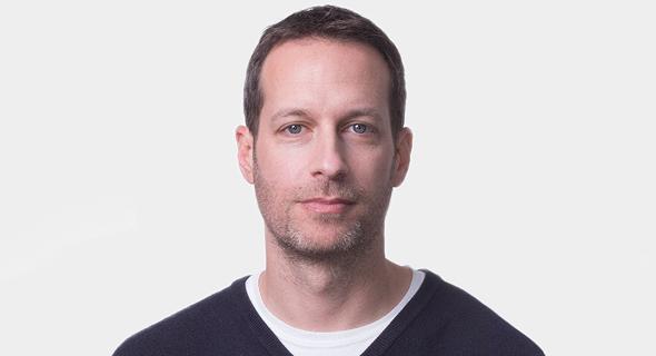 ליאור נוי מנהל תחום סטרטאפים Google ישראל שבוע גוגל