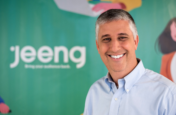 Jeeng raises $5 million to help publishers with audience engagement