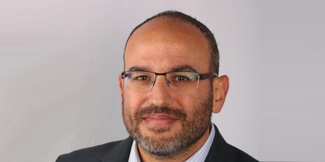 LyteLoop CEO Ohad Harlev. Photo: LyteLoop