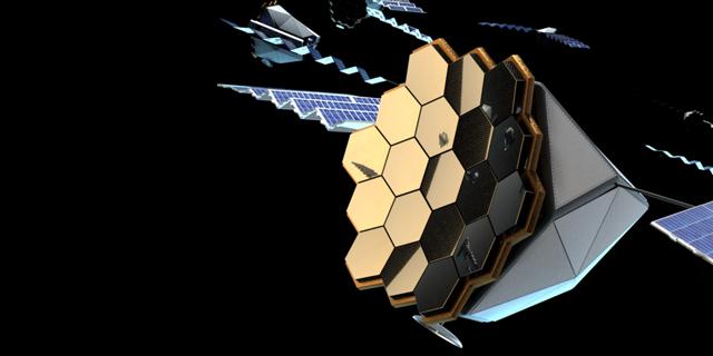 LyteLoop reducing harmful environmental trends by storing data in space
