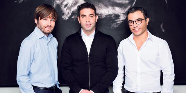 Israeli fintech startup Pagaya eyeing Wall Street at $8 billion valuation